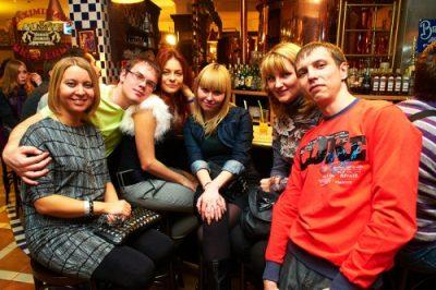 «Танцы Минус», 2 декабря 2010 - Ресторан «Максимилианс» Казань - 15