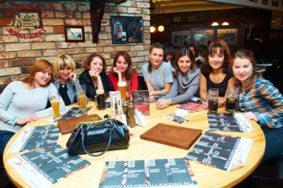 «Танцы Минус», 2 декабря 2010 - Ресторан «Максимилианс» Казань - 21