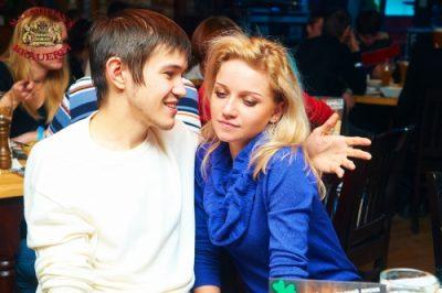 «Танцы Минус», 2 декабря 2010 - Ресторан «Максимилианс» Казань - 24