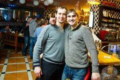 Технология, 14 декабря 2013 - Ресторан «Максимилианс» Казань - 24