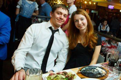 Технология, 14 декабря 2013 - Ресторан «Максимилианс» Казань - 26