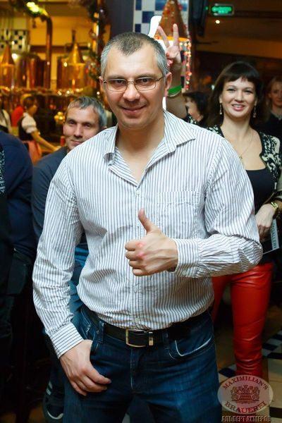 Технология, 14 декабря 2013 - Ресторан «Максимилианс» Казань - 29