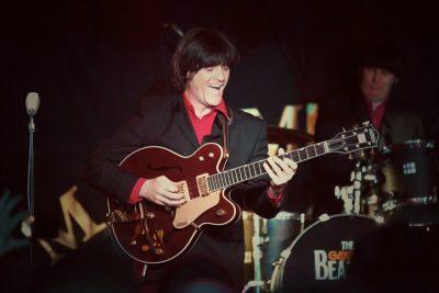 The Cavern Beatles (Liverpool, UK), 9 июня 2012 - Ресторан «Максимилианс» Казань - 04