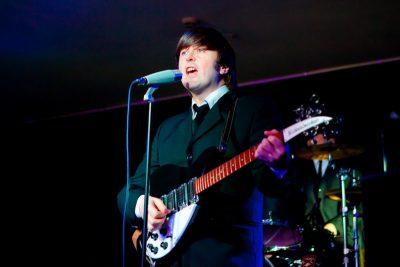 The Cavern Beatles (Liverpool, UK), 9 июня 2012 - Ресторан «Максимилианс» Казань - 06