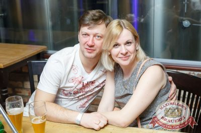 #TOP10 Staff Party by Top Ten KZN, 1 апреля 2017 - Ресторан «Максимилианс» Казань - 48