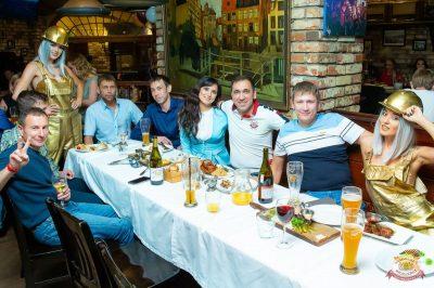 День строителя, 9 августа 2019 - Ресторан «Максимилианс» Казань - 49