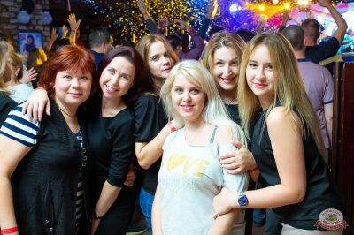 День строителя, 9 августа 2019 - Ресторан «Максимилианс» Казань - 54