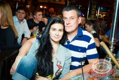 Трио Comedy Club, 20 августа 2015 - Ресторан «Максимилианс» Казань - 06