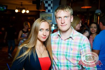 Трио Comedy Club, 20 августа 2015 - Ресторан «Максимилианс» Казань - 08