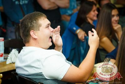 Трио Comedy Club, 20 августа 2015 - Ресторан «Максимилианс» Казань - 16