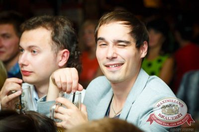 Трио Comedy Club, 20 августа 2015 - Ресторан «Максимилианс» Казань - 30