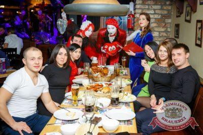 День святого Валентина: история любви, 14 февраля 2017 - Ресторан «Максимилианс» Казань - 47