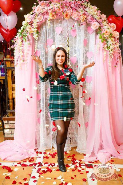 День святого Валентина: история любви, 14 февраля 2017 - Ресторан «Максимилианс» Казань - 7