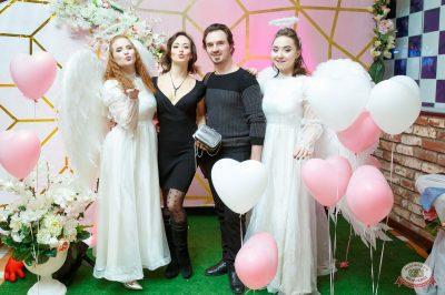 День святого Валентина, 14 февраля 2019 - Ресторан «Максимилианс» Казань - 1