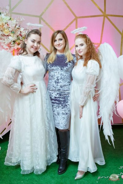День святого Валентина, 14 февраля 2019 - Ресторан «Максимилианс» Казань - 11