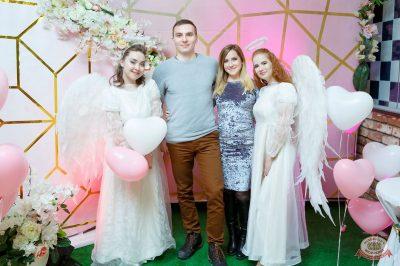 День святого Валентина, 14 февраля 2019 - Ресторан «Максимилианс» Казань - 13