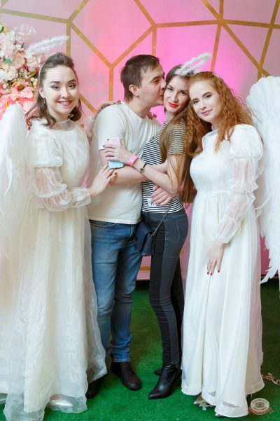 День святого Валентина, 14 февраля 2019 - Ресторан «Максимилианс» Казань - 14