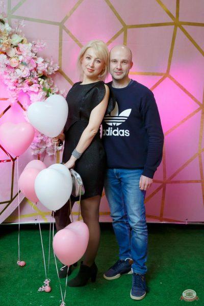 День святого Валентина, 14 февраля 2019 - Ресторан «Максимилианс» Казань - 17
