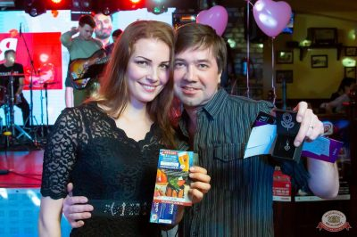 День святого Валентина, 14 февраля 2019 - Ресторан «Максимилианс» Казань - 40