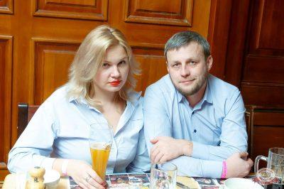 День святого Валентина, 14 февраля 2019 - Ресторан «Максимилианс» Казань - 56