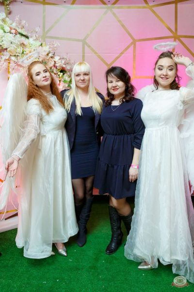 День святого Валентина, 14 февраля 2019 - Ресторан «Максимилианс» Казань - 7