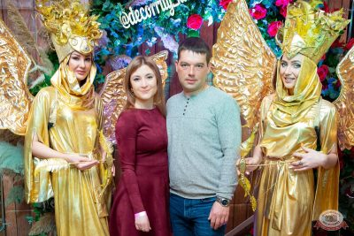 День святого Валентина, 14 февраля 2020 - Ресторан «Максимилианс» Казань - 1