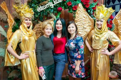 День святого Валентина, 14 февраля 2020 - Ресторан «Максимилианс» Казань - 7