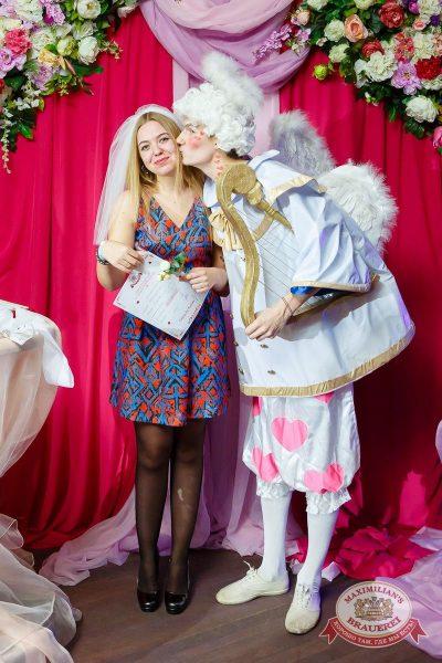 День святого Валентина, 13 февраля 2016 - Ресторан «Максимилианс» Казань - 01