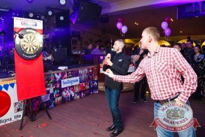 День святого Валентина, 13 февраля 2016 - Ресторан «Максимилианс» Казань - 20