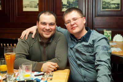 Вечер 23 февраля 2012 - Ресторан «Максимилианс» Казань - 13