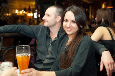 Вечер 23 февраля 2012 - Ресторан «Максимилианс» Казань - 16