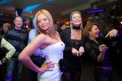 Вечер 23 февраля 2012 - Ресторан «Максимилианс» Казань - 20