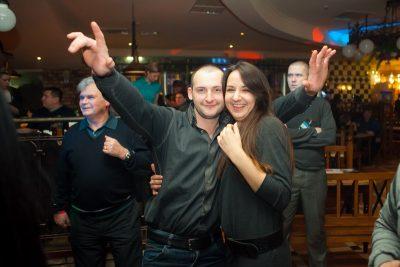 Вечер 23 февраля 2012 - Ресторан «Максимилианс» Казань - 21