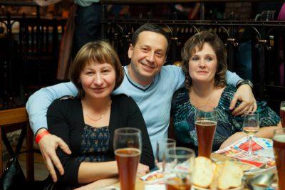 Вечер 23 февраля 2012 - Ресторан «Максимилианс» Казань - 22