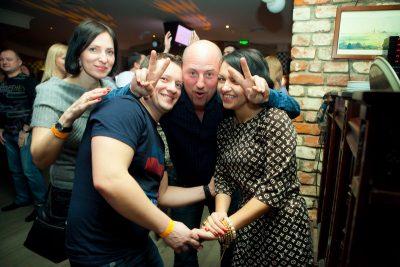 Вечер 23 февраля 2012 - Ресторан «Максимилианс» Казань - 25