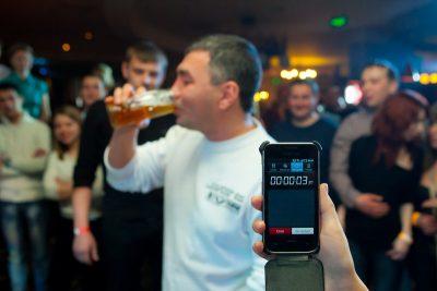 Вечер 23 февраля 2012 - Ресторан «Максимилианс» Казань - 29