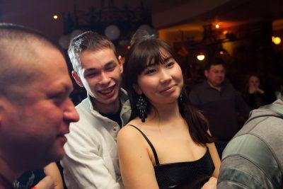 Вечер 23 февраля 2012 - Ресторан «Максимилианс» Казань - 30
