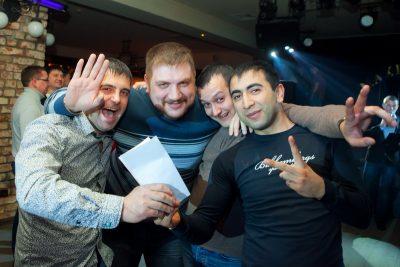 Вечер 23 февраля 2012 - Ресторан «Максимилианс» Казань - 34