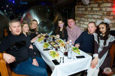 Вечер встречи выпускников, 1 февраля 2019 - Ресторан «Максимилианс» Казань - 33