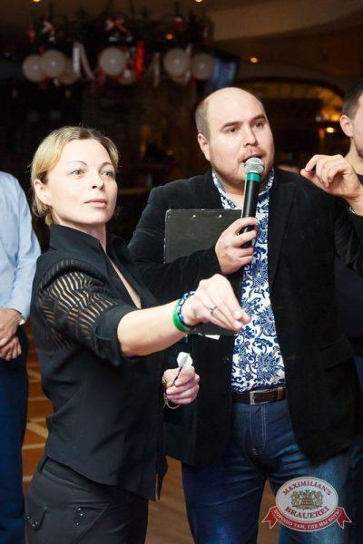 Вечеринка «Альфа Дартс», 2 декабря 2015 - Ресторан «Максимилианс» Казань - 12