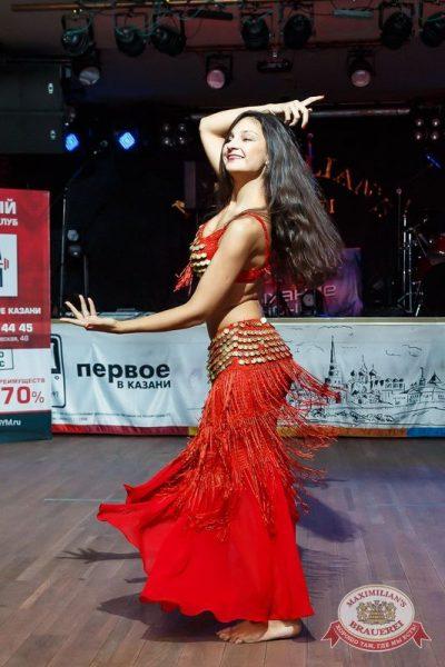 Вечеринка «Альфа Дартс», 2 декабря 2015 - Ресторан «Максимилианс» Казань - 22