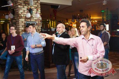 Вечеринка «Альфа Дартс», 9 декабря 2015 - Ресторан «Максимилианс» Казань - 09