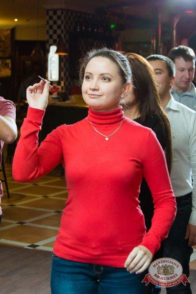 Вечеринка «Альфа Дартс», 4 ноября 2015 - Ресторан «Максимилианс» Казань - 13