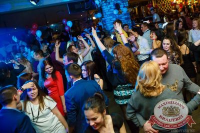 Вечеринка «Город Любви», 14 февраля 2015 - Ресторан «Максимилианс» Казань - 22