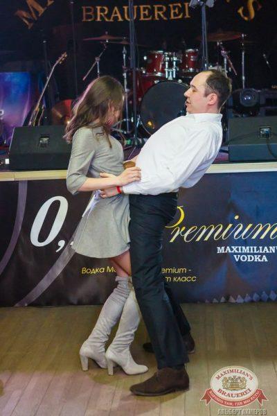 Вечеринка «Город Любви», 14 февраля 2015 - Ресторан «Максимилианс» Казань - 26