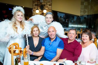 Вечеринка «Холостяки и холостячки», 12 октября 2019 - Ресторан «Максимилианс» Казань - 39