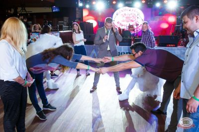 Вечеринка «Холостяки и холостячки», 13 июля 2019 - Ресторан «Максимилианс» Казань - 23