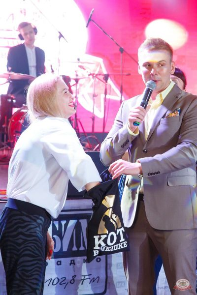 Вечеринка «Холостяки и холостячки», 13 июля 2019 - Ресторан «Максимилианс» Казань - 48