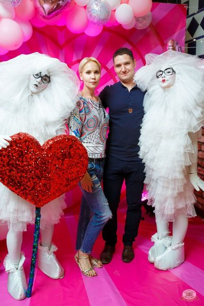 Вечеринка «Холостяки и холостячки», 13 июля 2019 - Ресторан «Максимилианс» Казань - 5