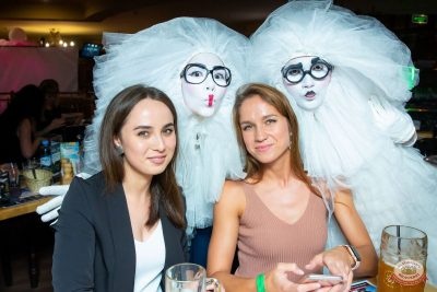 Вечеринка «Холостяки и холостячки», 13 июля 2019 - Ресторан «Максимилианс» Казань - 54